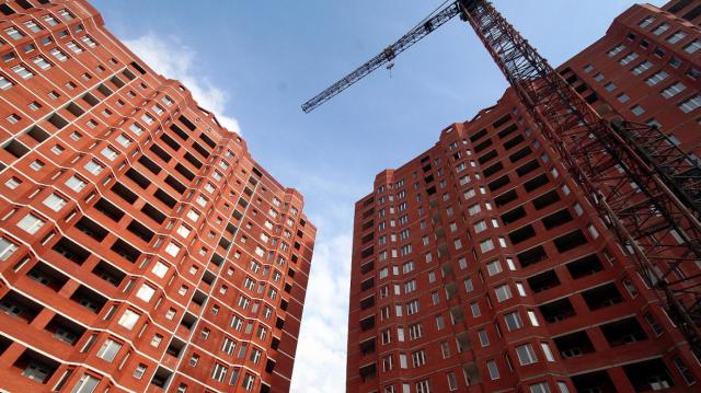 Себестоимость строительства увеличилась на 5-10%. Больше всего подорожали инженерные системы