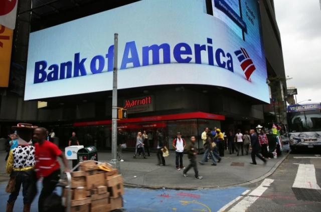 Bank of America рассказал о неблагоприятных факторах для рубля