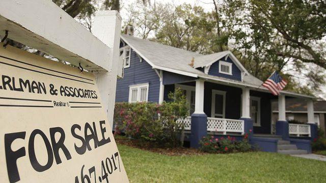 «Мусор» из избы. Как искусственные ипотечные облигации привели США к финансовому коллапсу