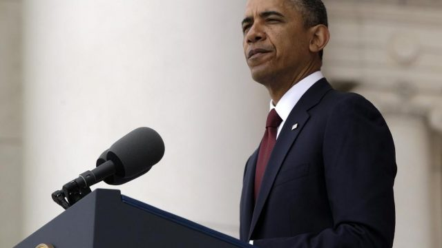 Обама: только США и их партнеры должны определять правила мировой торговли