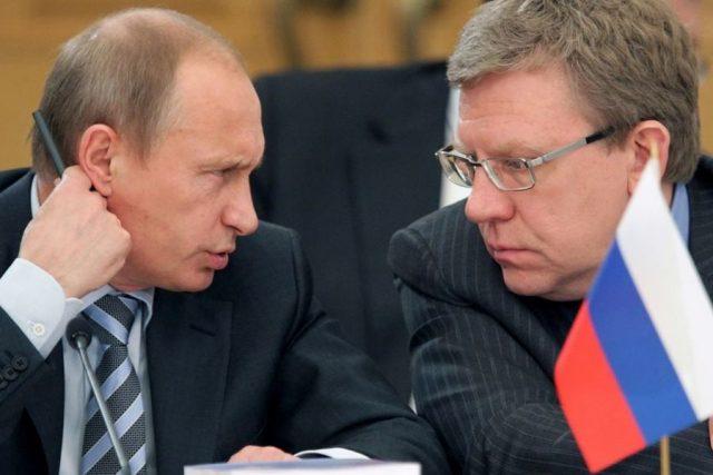 Кудрин призвал Путина снизить напряженность в геополитике