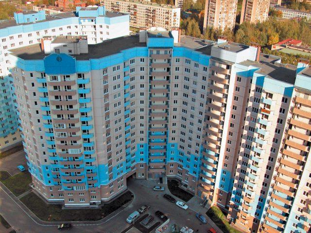 Кризисный камбэк: панельные дома получили шанс