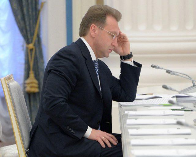 Страховщики предложили Шувалову создать профобъединение операторов ТО