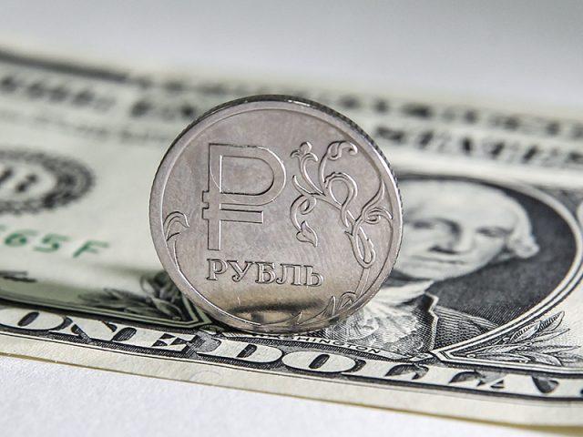 Хедж-фонды нарастили ставки на рубль до максимума с 2013 года