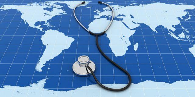 Госдума наладит экспорт пациентов. Законопроект об упрощении лечения за рубежом готов к принятию