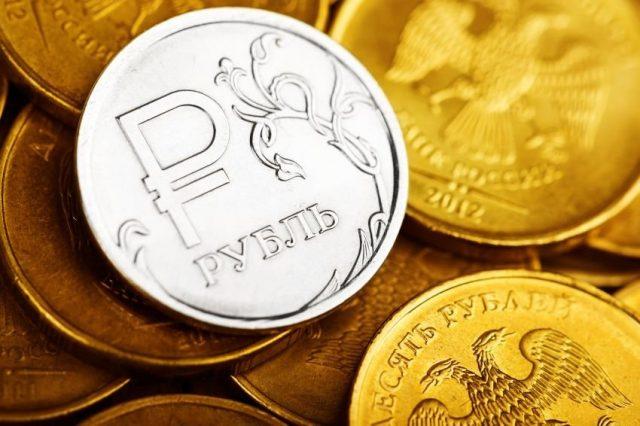 SEB AB: рубль из-за Brexit выглядит привлекательно