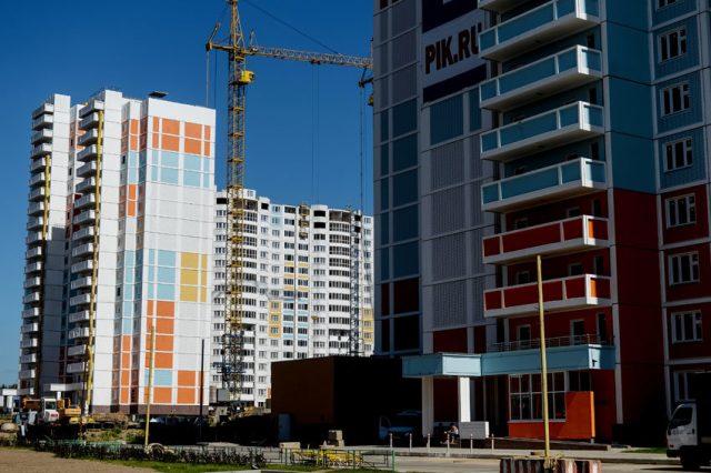 ЦБ предложил стимулировать граждан сдавать квартиры в аренду