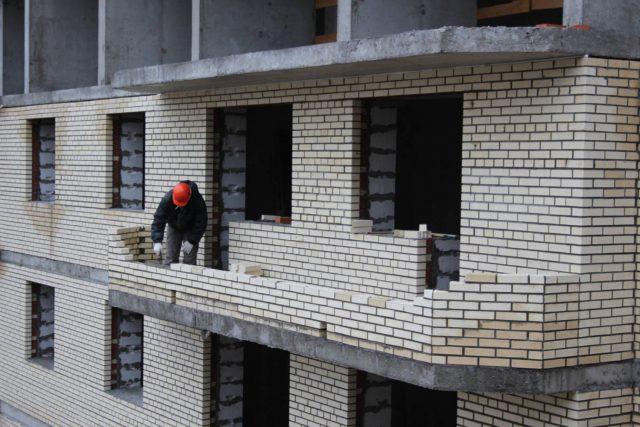 В кризис строители экономят на комфорте и качестве
