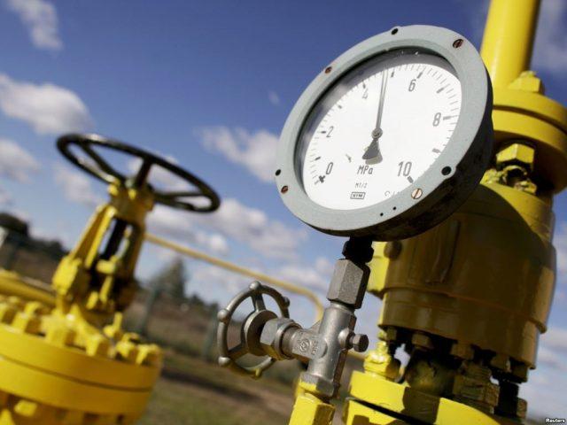 Цены на газ в Европе подскочили почти на $30 выше цен