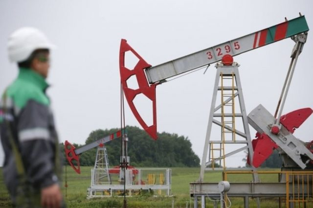 Инвесторы поставили на рост нефтяных цен до 100 долларов