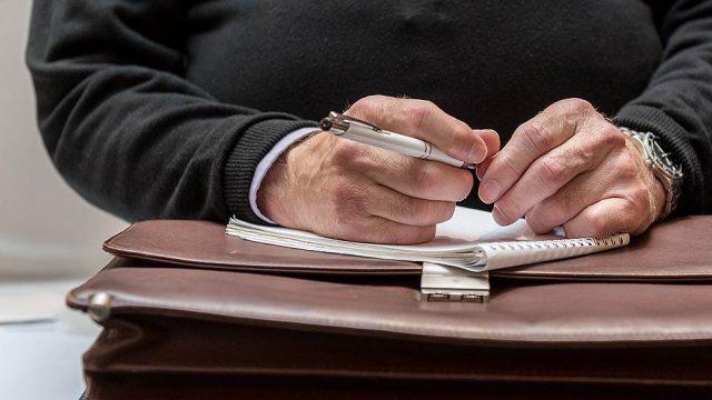 Проекты о неизменности налогов для малого бизнеса в первые 5 лет внесен в ГД