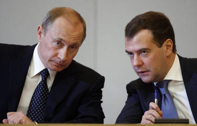 Путин поручил усилить ответственность за необоснованные проверки бизнеса