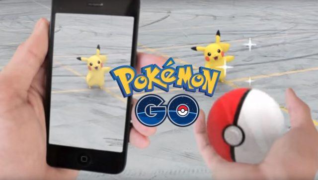Сбербанк застрахует игроков в Pokemon Go
