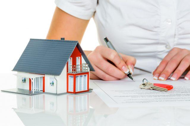 Банки предлагают кредиты на покупку апартаментов