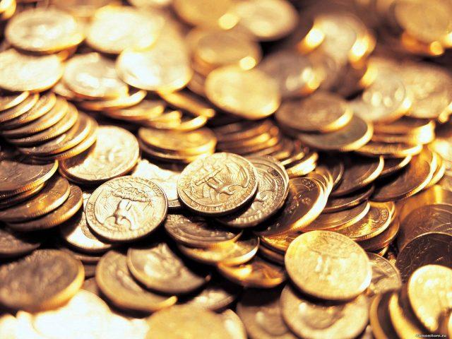 Монету центр бережет. Рынку инвестмонет предложат единое хранение