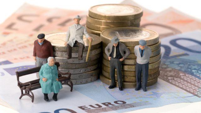 Пенсионные бонусы попали в зону риска