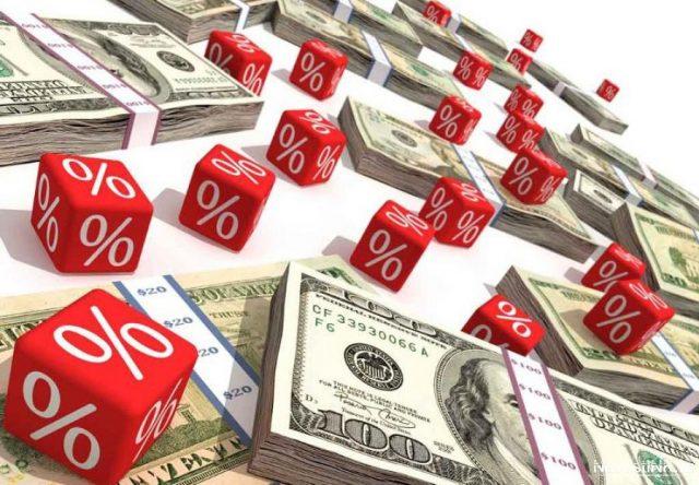 Ставки по вкладам в банках РФ вышли на минимум с мая 2014 г