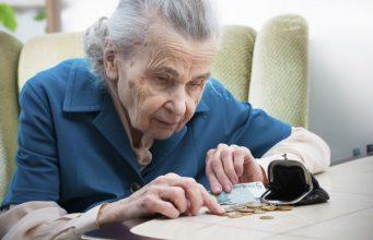 Доиндексацию пенсий проведут в виде единовременной выплаты