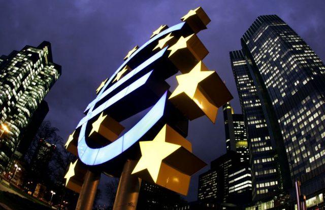 Ушедшие в минус ставки ЕЦБ поддержали кредитование