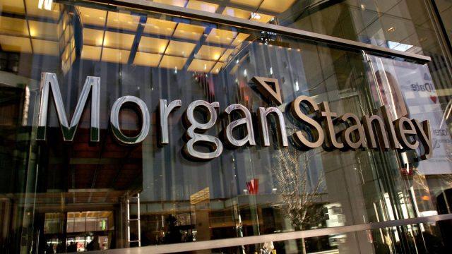 Эксперт Morgan Stanley: курс доллара может понизиться на 5%