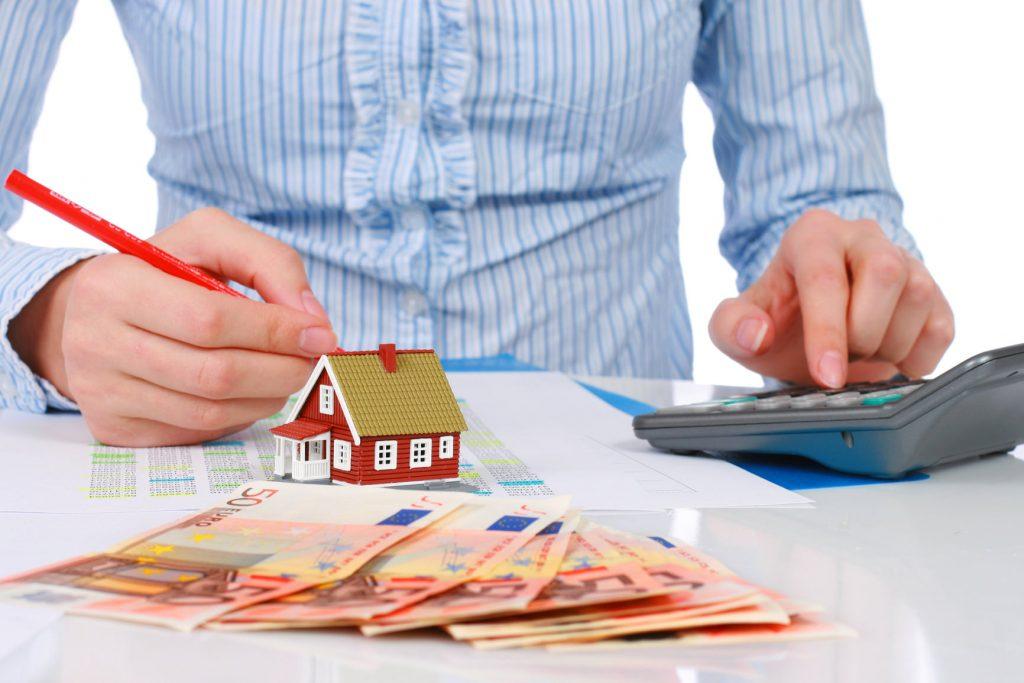 Недвижимость испания в залоге банков