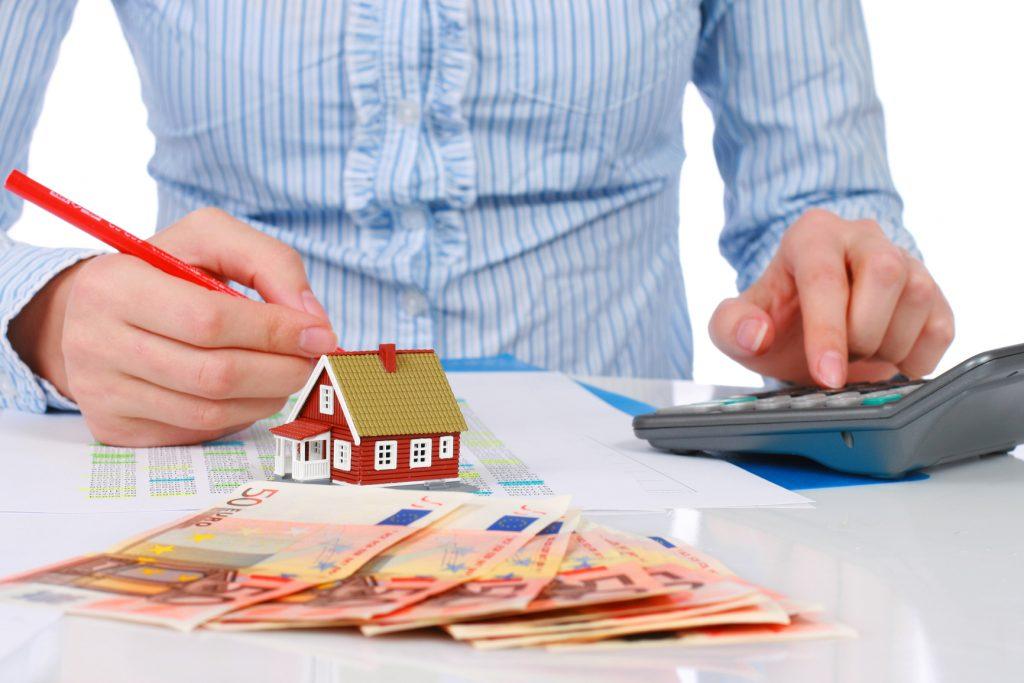 Недвижимость испании налоги