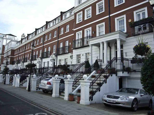 Рынок лондонской недвижимости замедлил рост