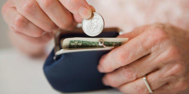 В семье не без купона. Инфляция упала ниже доходности пенсионных накоплений