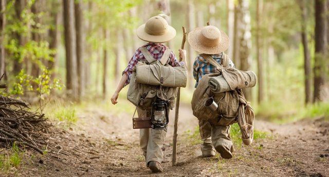 Обязателен ли загранпаспорт для ребенка?