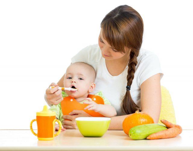 Может ли мать прописать ребенка без согласия отца?