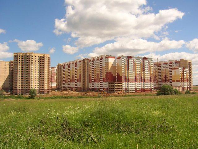 Владельцы квартир в новостройках в текущем году начнут платить за них налоги - ФНС