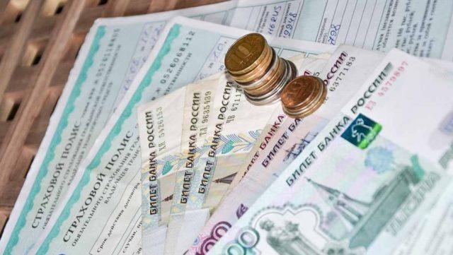 ЦБ посоветовал жаловаться на навязывающих допуслуги по ОСАГО страховщиков