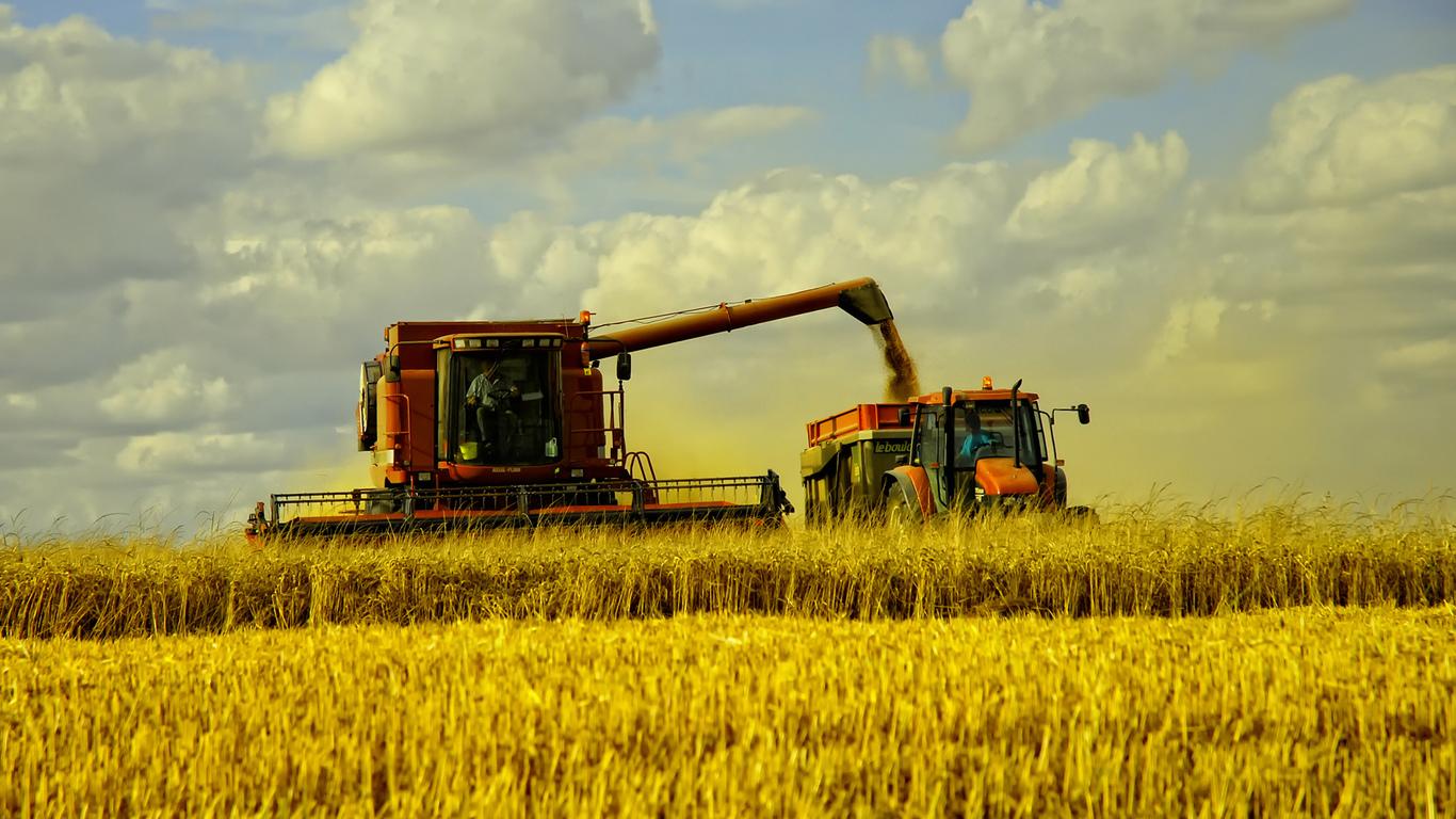 Льготы сельхозпроизводителям в 2017 году