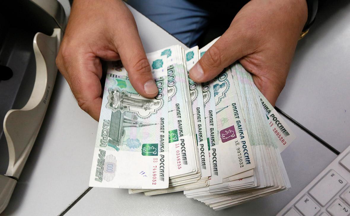 Налог на денежные подарки в россии