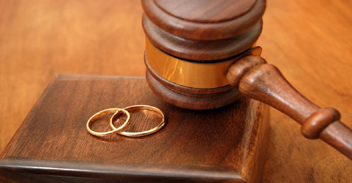 Сколько нужно платить при разводе в 2018 году