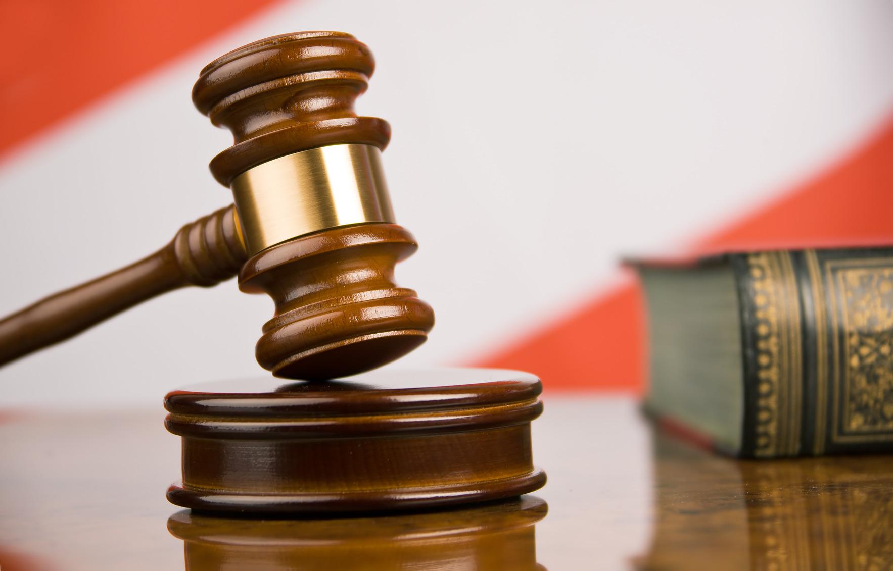 Курянин получил 8 лет колонии за убийство матери