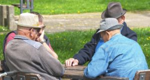Повышение (индексация) пенсии в 2022 году пенсионерам в Казахстане