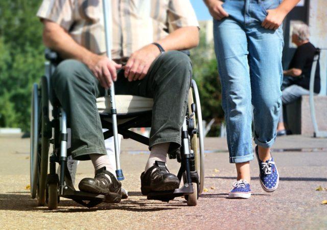 Повышение пенсии инвалидам 1,2,3 группы в 2022 году