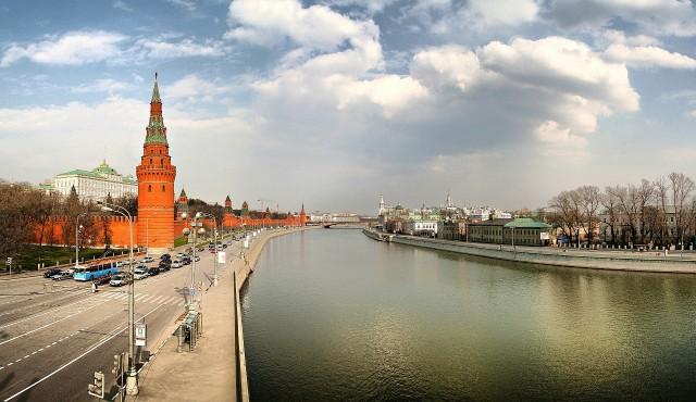 Прогноз погоды в Москве в мае 2015