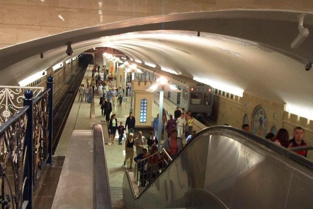 Развитие метро Москвы в 2016 году