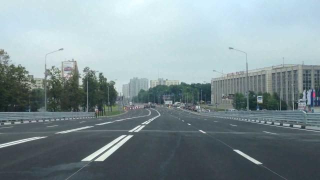 Реконструкция Ярославского шоссе 2015-2016 схема, последние новости