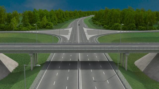 Реконструкция Горьковского шоссе 2015-2016 схема, последние новости