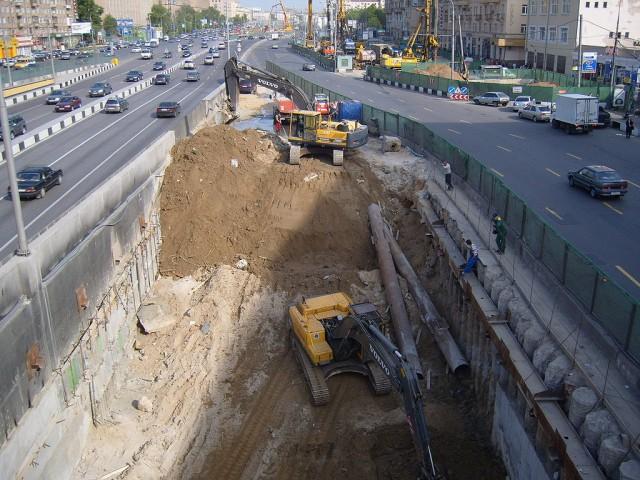 Реконструкция Ленинградского шоссе 2015-2016 схема, последние новости
