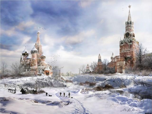 Погода в Москве на декабрь 2016 года от Гидрометцентра, прогноз