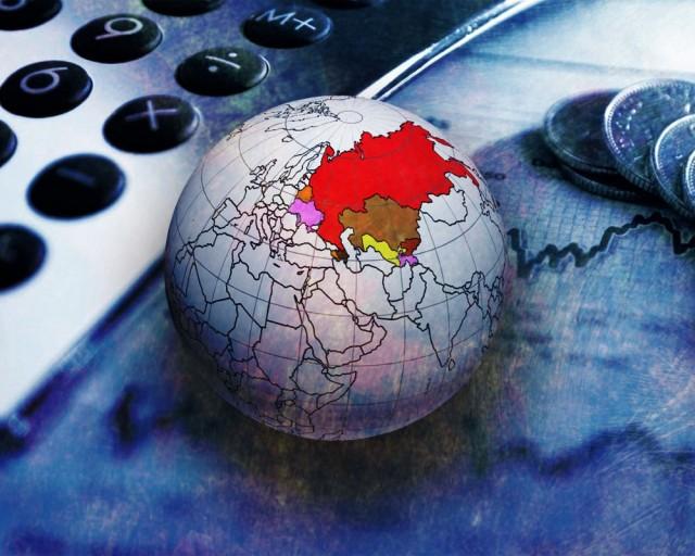За долю малую. Через 5 лет вклад России в мировую экономику станет незаметным