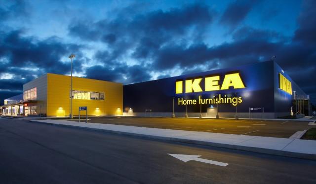 IKEA готова инвестировать в строительство метро в Новой Москве и Подмосковье