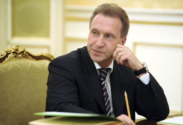 Шувалов предложил привлечь в малый бизнес полстраны
