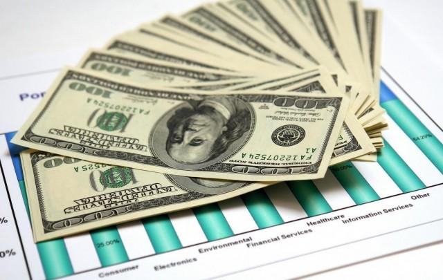 Нелегальные потоки капитала через Россию превысили три триллиона долларов