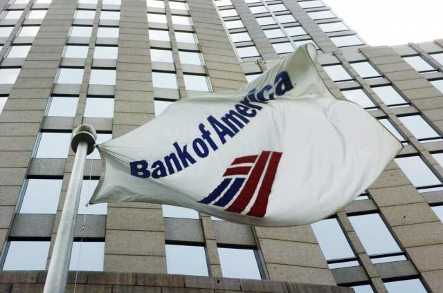 Bank of America зафиксировал признаки оздоровления экономики России