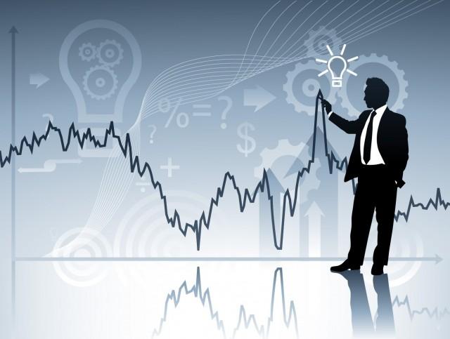 Интерес инвесторов к акциям упал до трехлетнего минимума